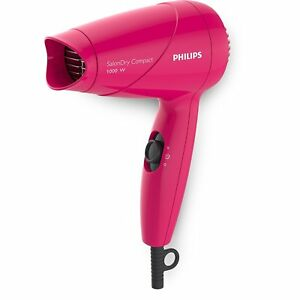 Philips HP8143/00 Hair Dryer (Pink) free shipping