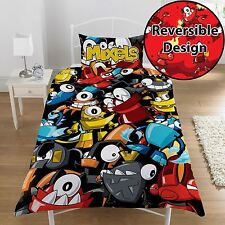 Lego Polyester Pictorial Home Bedding for Children