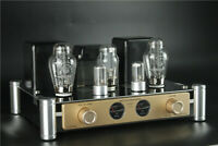 BoyuuRange A-50 MKIII 300B Single-end Class A Vacuum Tube Intergrated Amplifier