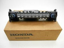 New OEM Honda Accord A/C Heater Temperature Control 2006-2011