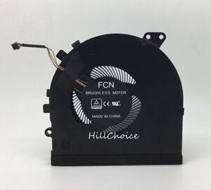 New GPU Cooling Fan For Razer Blade 15 RZ09-0270 RZ09 0270 GTX1060 DFS5K12114262