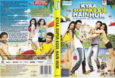 kyaa super kool hain hum (Hindi DVD) (2012) (English Subtitles) (Brand New DVD)