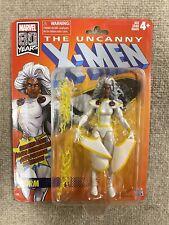 MARVEL LEGENDS Storm Figure Uncanny X-Force X-Men 80th Anniversary WAVE NEW
