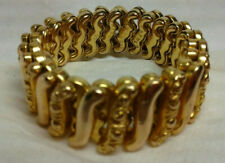 Antique Carmen Expandable Child Teen Sweetheart Bracelet by D.F. Briggs Company
