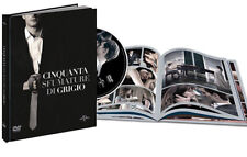 50 SFUMATURE DI GRIGIO - EDIZIONE DIGIBOOK (DVD + LIBRO) Dakota Johnson