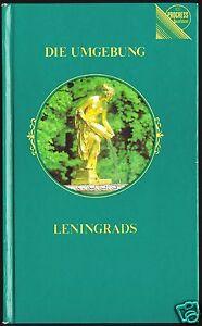 Kann, Pawel; Die Umgebung Leningrads, 1982