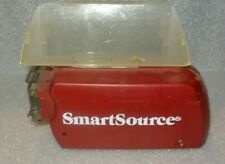 Vintage Grocery Store Coupon Dispenser SmartSource Red