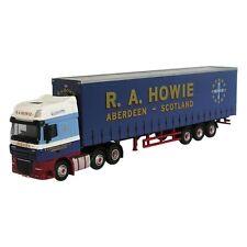Kenworth Contemporary Diecast Trucks