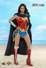 WONDER WOMAN - Concept Art 1/6th Scale Action Figure MMS506 (Hot Toys) #NEW