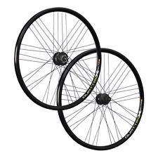 VUELTA 28 pollici set ruote bici Airtec1 Shimano DH-3D30 Deore 525 6 L Disc nero