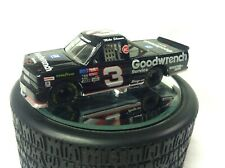 Racing Champions Mike Skinner #3 Goodwrench Chevrolet NASCAR Super Truck Loose