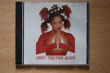Janet Jackson – Together Again  Maxi Single (Ref C71)