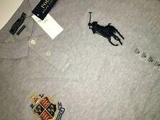 Polo Ralph Lauren Custom Calce Ajustado Camisa Polo Big Pony RRP £ 125