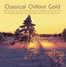 The Classical Chillout Gold Music Collection - 2 CD Set