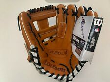 Wilson A2000 Superskin 11.75 Right Hand Throw