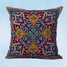 US Seller- boho vintage retro cushion cover home decor accessories