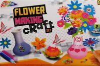 Grafix Make Your Own Flower Handmade Christmas Present Gift