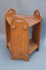 table gueridon moderniste 1940 1950s bar rangement alexandre noll mid century