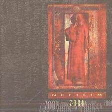 Nefilim : Zoon CD (1997) ***NEW*** Value Guaranteed from eBay's biggest seller!
