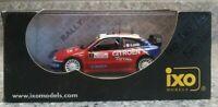 IXO Models RAM167 Citroen Xsara WRC #1 Winner Rally Monte Carlo 2005 1:43 Car