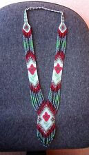 Handmade Beads Necklace Gerdan