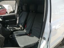 FORD TRANSIT CONNECT 2014 ONWARDS TAILORED FRONT 3 SEATS WATERPROOF HEAVY DUTY