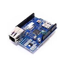 W5100 R3 Ethernet Shield  Network Modul für Arduino UNO Mega Support PoE