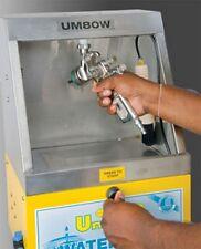 Uni-Ram UM80W UM80W Spray Gun Cleaner