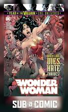 WONDER WOMAN #79 (DC 2019 1st Print) COMIC