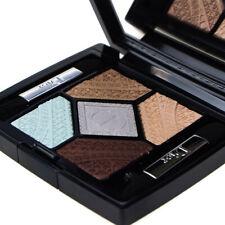 Dior Diorshow Brown Eyeshadow 5 Couleurs Palette 506 Parisian Sky