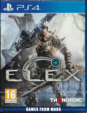 ELEX ( PS4 ) / PLAYSTATION 4 / NUOVO ITALIANO