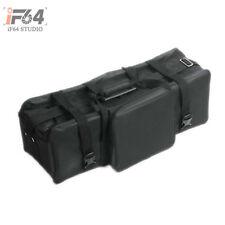 Photography Photo Studio Flash Strobe Lighting Stand Set Carry Case Bag BW Bag