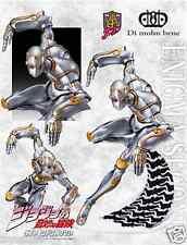 New Statue Legend JoJo's Bizarre Adventure Part.4 21 Enigma Second PVC PAINTED