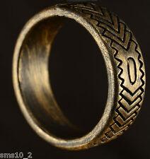Bronze Acrylic Bracelet CBJ005