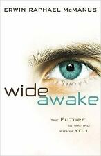 CU Wide Awake: The Future Is Waiting Within You