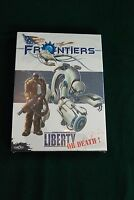 Frontiers - Liberty or Death board game - new and sealed