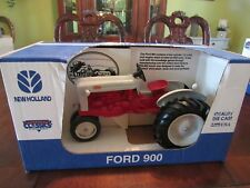 SCALE MODELS DIE CAST 1/12 SCALE FORD 900 TRACTOR - NIB