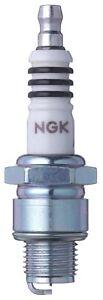 NGK Spark Plug BR8HIX fits Fiat 1000er-Serie 1200 (103 G)