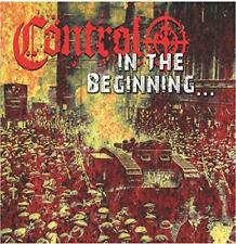 Control - In The Beginning (NEW CD)