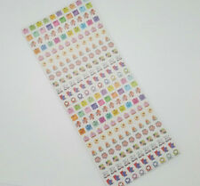240 Planner Calendar Stickers Appointment Event Reminders Dentist, Doctor, More!