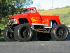 HPI RACING SAVAGE X 4.6 GT-2 7188 FORD F100 Body-Genuine NEW part!