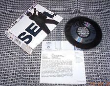 Single CD Seal - Killer... on the Loose 1991 4.Tracks Hey Joe Whirlpool MCD S 39