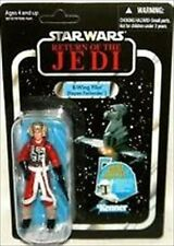 STAR WARS VINTAGE RETURN OF THE JEDI B-WING PILOT #VC63  3.75 INCH FIGURE