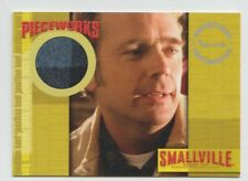 Smallville Costume Trading Card Jonathan Kent #PW6 Season 2