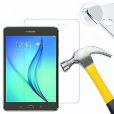 """Genuine Tempered Glass Film Screen Protector For Samsung Tab A 9.7"""" SM-T550/T555"""