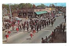 (G) Hazel Park Jr. H.S. Band, Memorial Day Parade Hazel Park Mi 5/29/1966