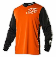 TROY LEE DESIGNS TLD mens motocross GP jersey HOT ROD orange SMALL 0745-5708