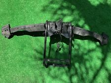 2006-2011 Cadillac DTS Buick Lucerne Hood Latch Bracket 2 Pieces and Latch OEM