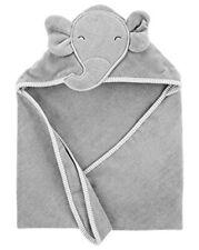 Carter's Baby Elephant Hooded Towel