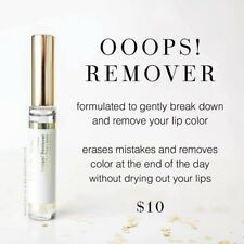 Lot Of 3 New Full Size SeneGence LipSense Oops Remover - Discount On Multiples